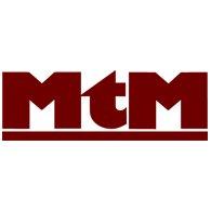 MtM Logo Vector (.EPS) Free Download.
