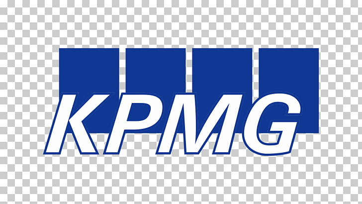Logo KPMG Brand Corporation Product, Mtn PNG clipart.