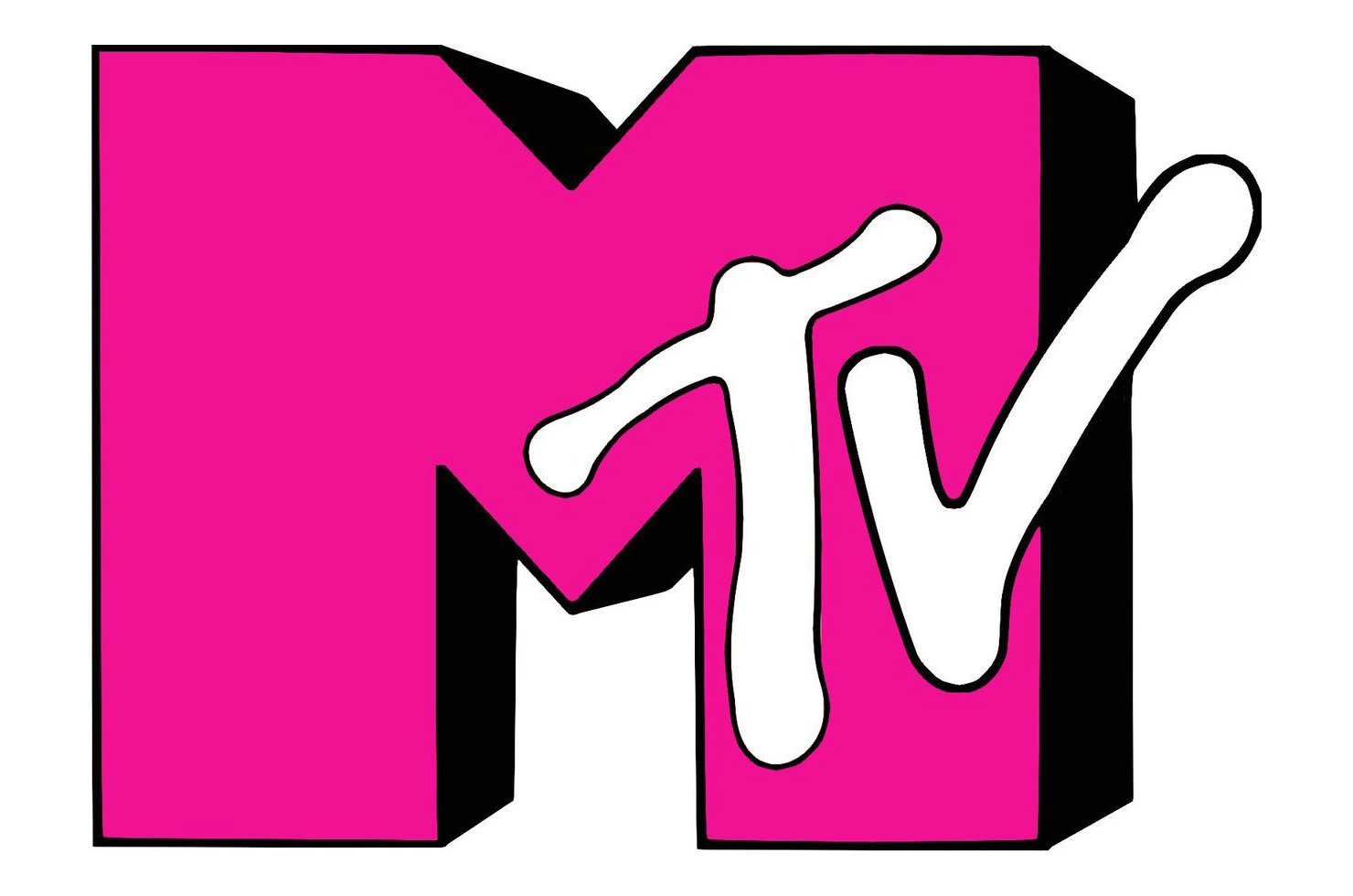 Meaning MTV logo and symbol.