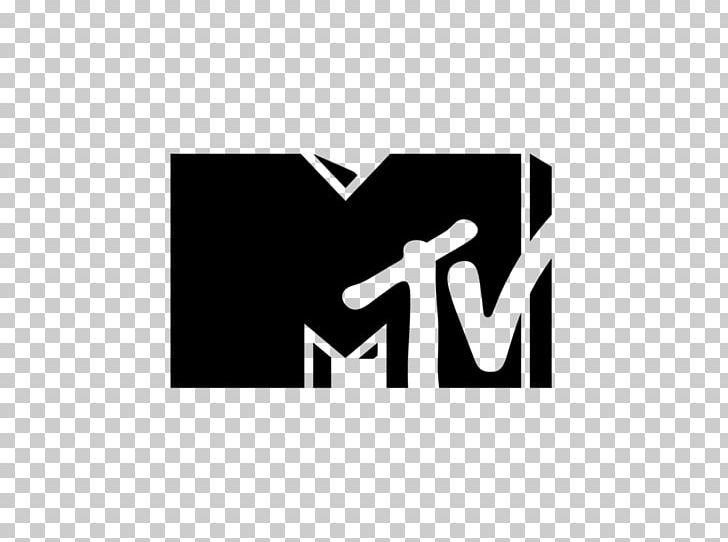 Viacom Media Networks MTV Logo Television Channel PNG.