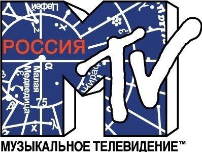 MTV logo rus.