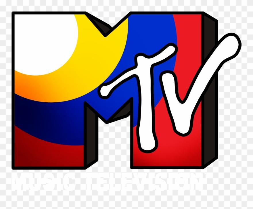 Mtv Philippines Logo Clipart (#758174).