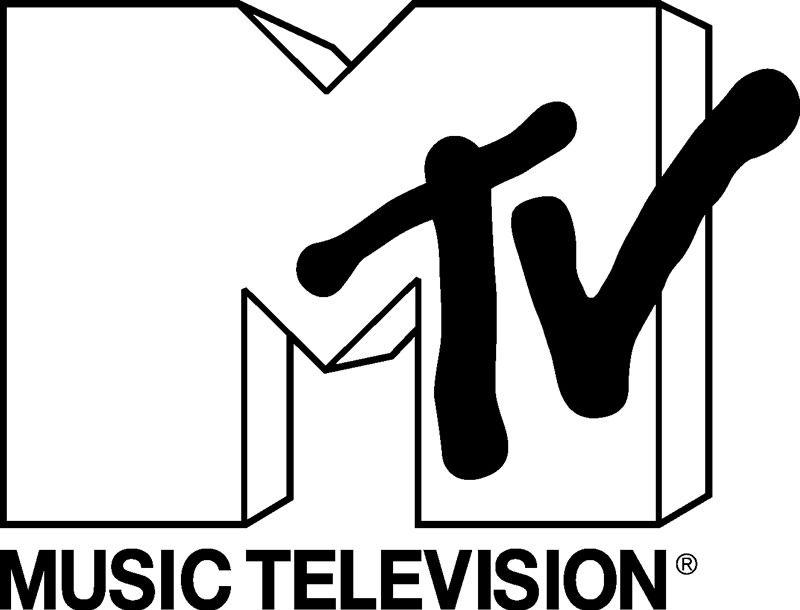 MTV Logo in 2019.