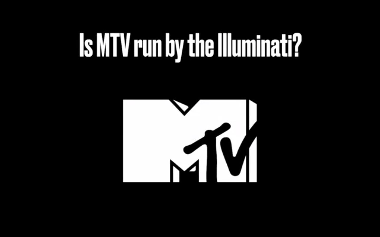 MTV Idents.