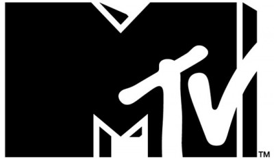Fonts Logo » MTV Logo Font.