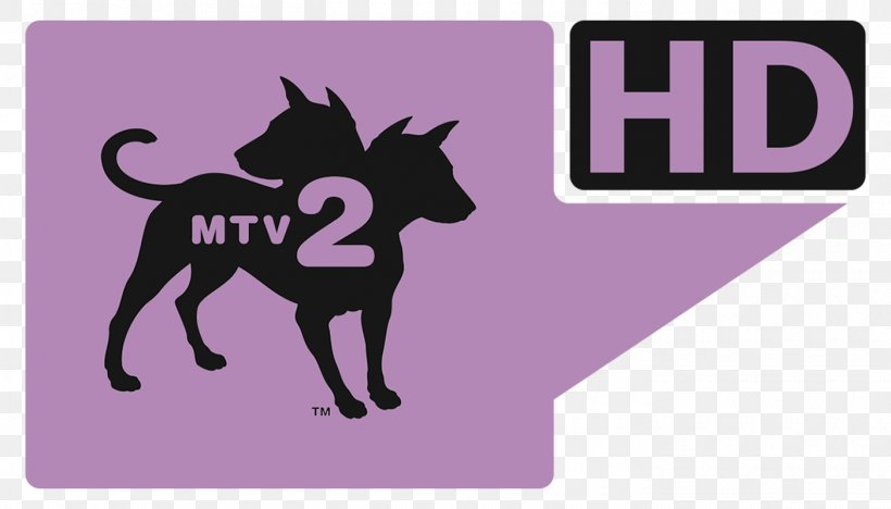 MTV2 Television Channel Viacom Media Networks Logo TV, PNG.