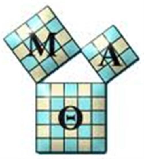 Mu Alpha Theta / Mu Alpha Theta/Mathletes.