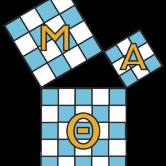 Mu Alpha Theta (Milby Chapter).