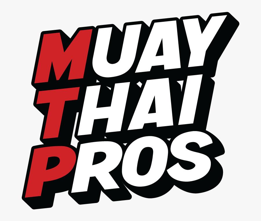 Muay Thai Pros.