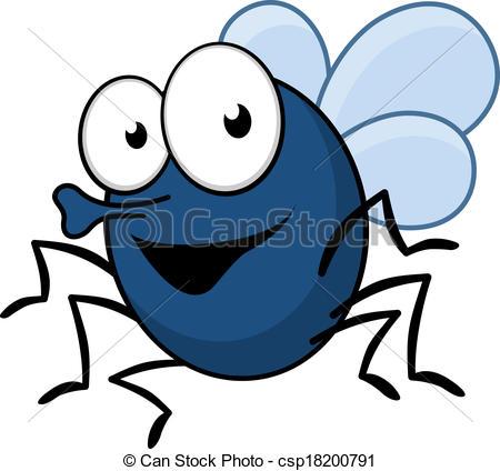 Wektory EPS mucha, przelotny, owad, Trąba.