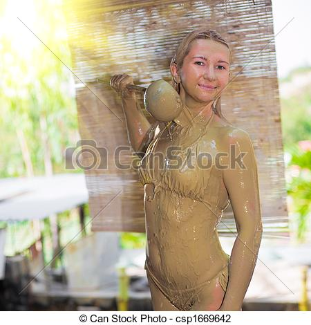 Mud bath Images and Stock Photos. 995 Mud bath photography and.