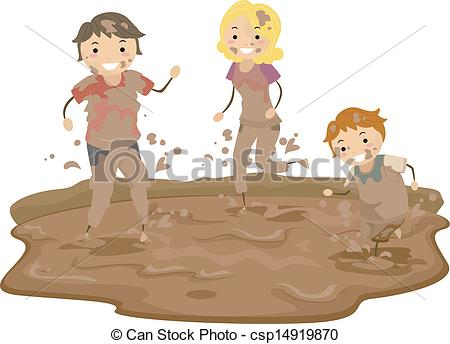 Mudpie Clip Art Vector and Illustration. 1 Mudpie clipart vector.