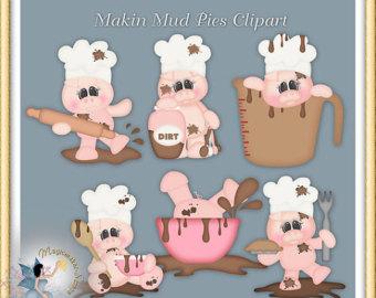mud pie.
