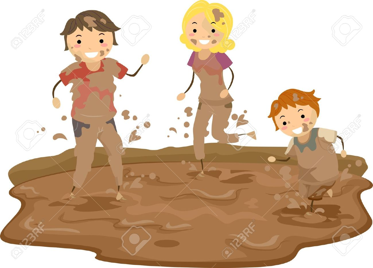 Showing post & media for Cartoon mud pie.