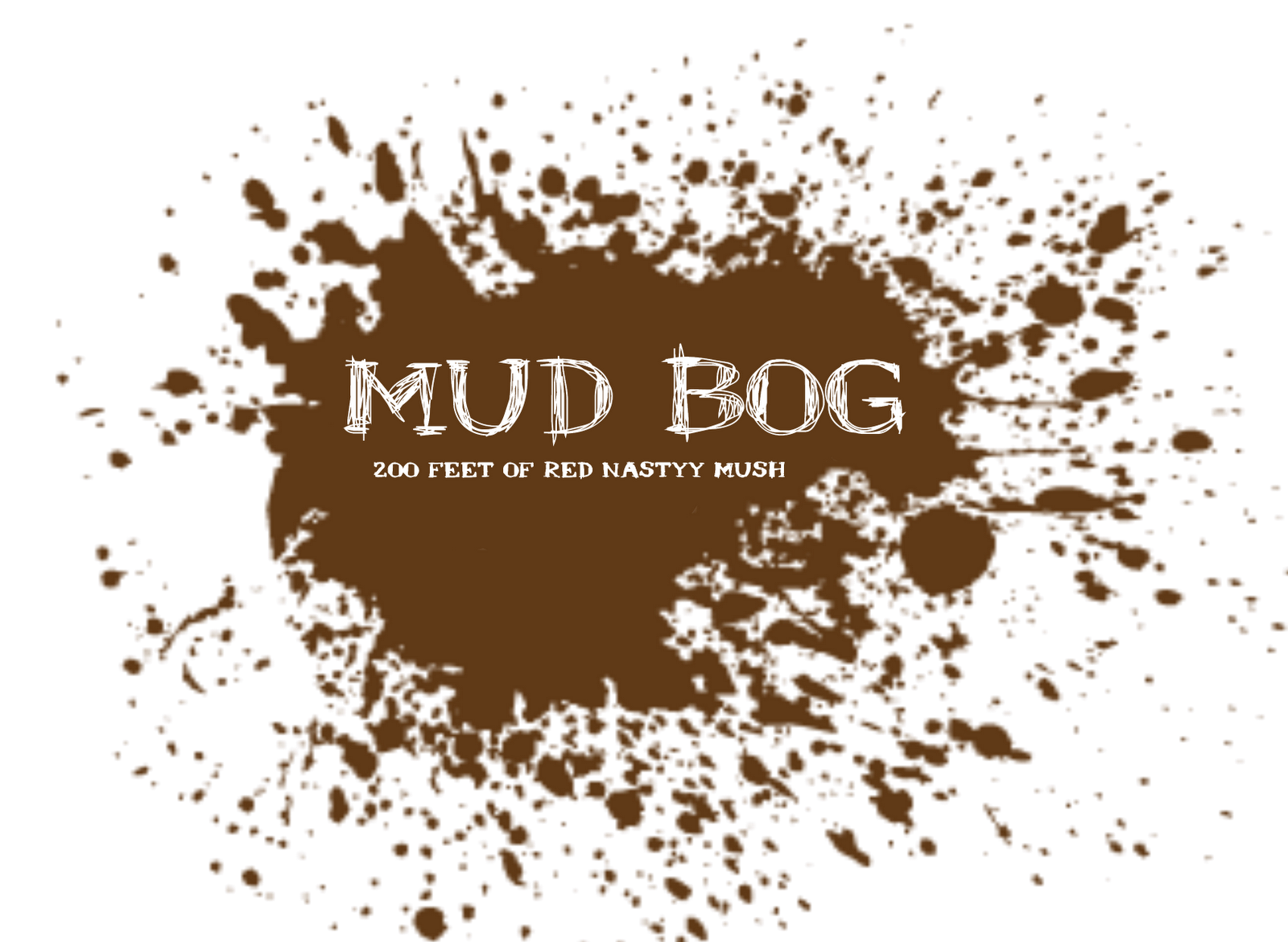Mud splatter vector clipart images gallery for free download.
