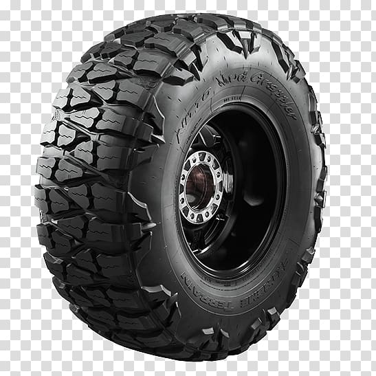 Tread Mud Tire Rim Spoke, Mud trail transparent background.