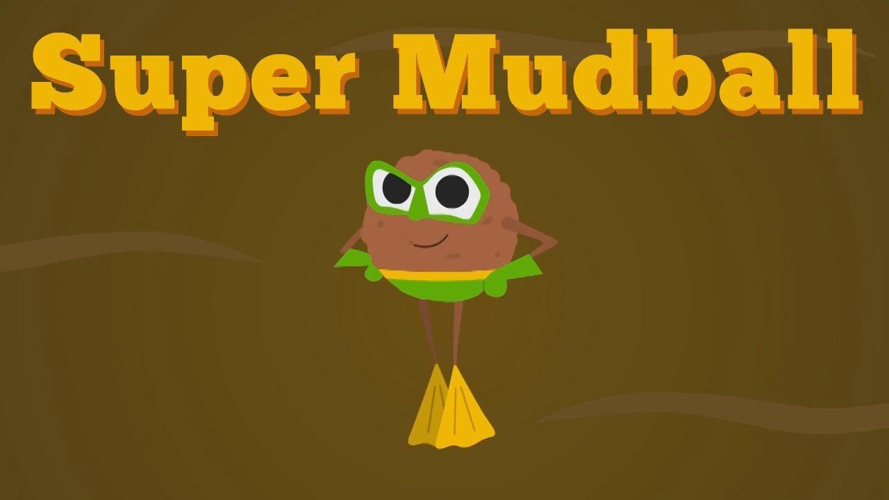 The Super Mudball on Vimeo.