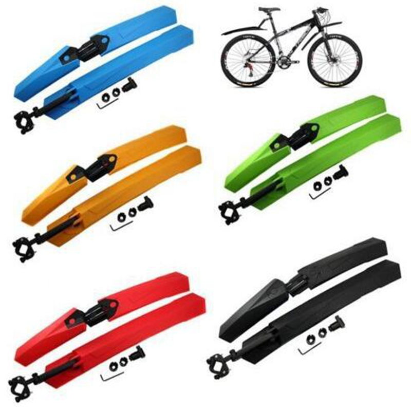 Online Buy Wholesale mudguards cycling road bike from China.