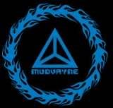 Mudvayne logo.