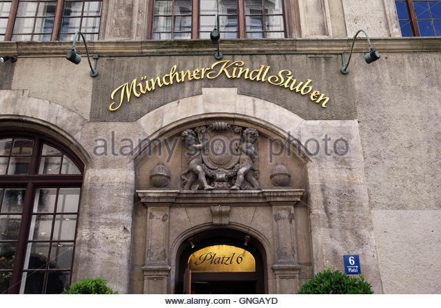 Munich Kindl Stock Photos & Munich Kindl Stock Images.