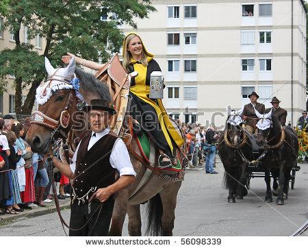 """muenchner Strasse"" Stock Photos, Royalty."