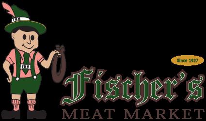Fischer's Meat Market.