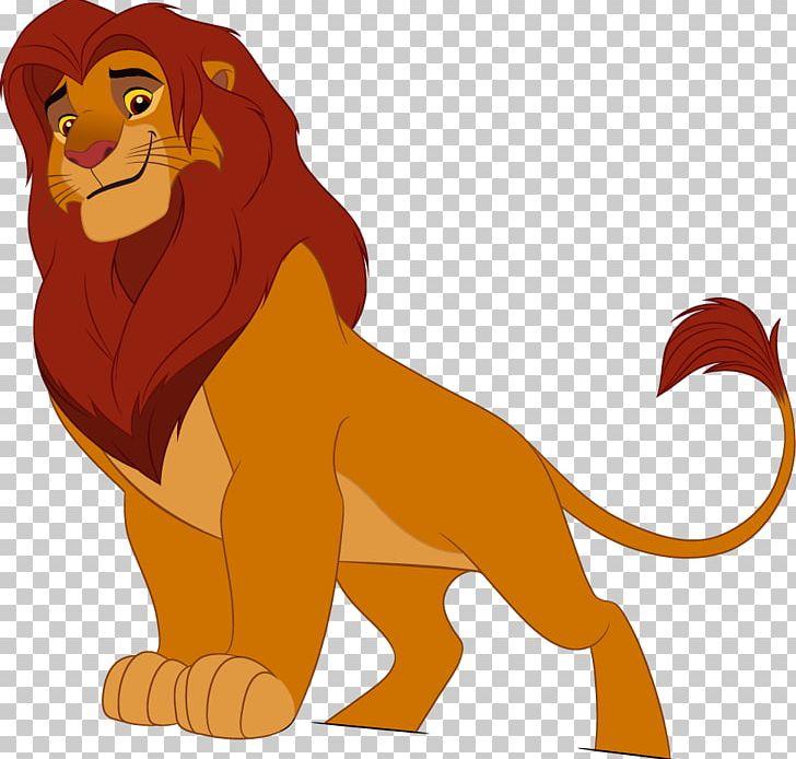 Simba Nala Kion Lion Mufasa PNG, Clipart, Kion, Lion King.