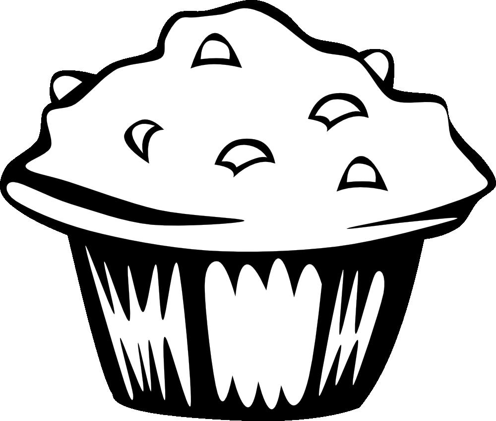 Muffin 20clipart.