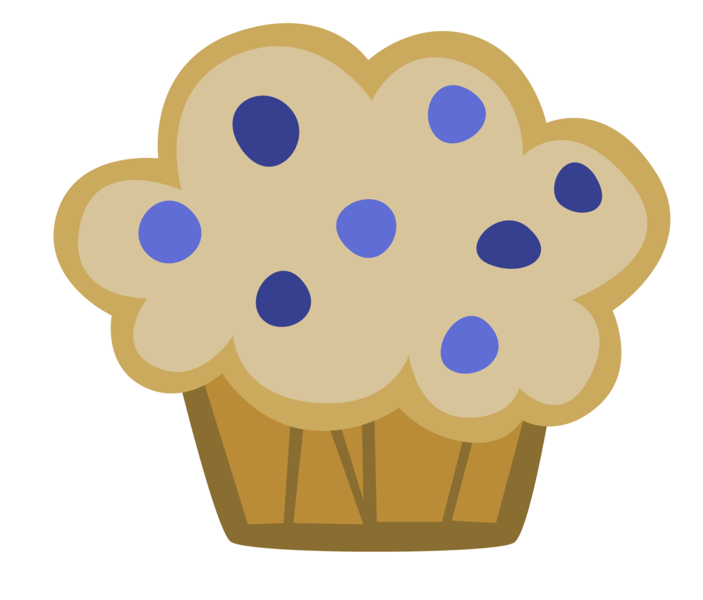 Muffin Clipart (6942) Free Clipart Images — Clipartwork.