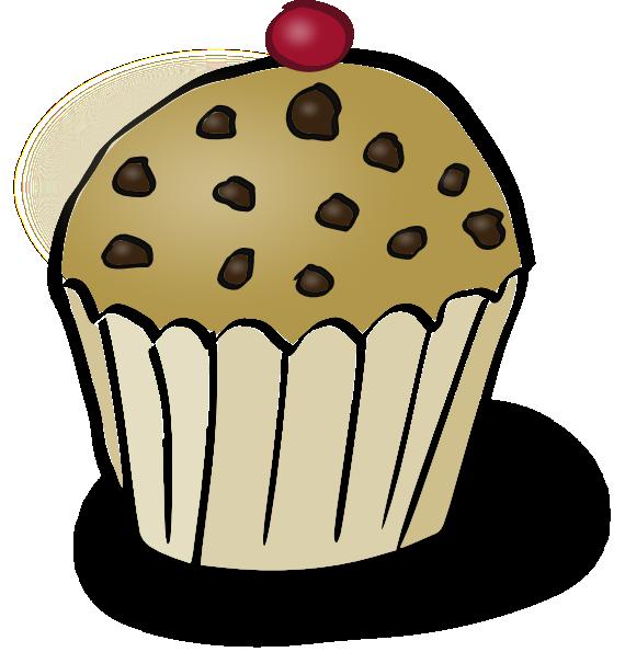 Muffin Clip Art & Muffin Clip Art Clip Art Images.