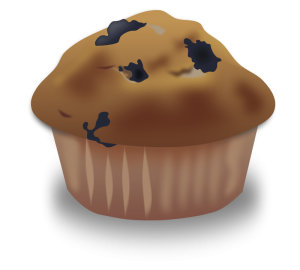 Muffin Clip Art Download.