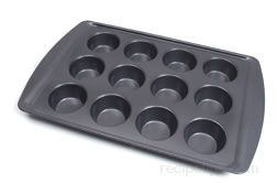 Types of Bakeware.