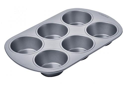 Cupcake tray clipart.