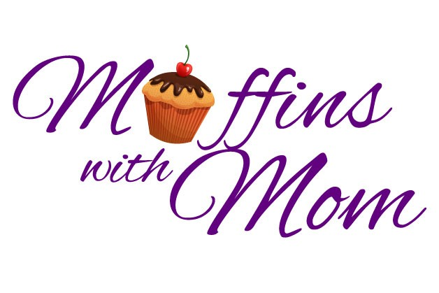 Muffins with Mom.