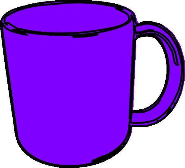 cup clip art.