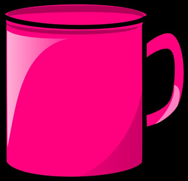 Mug clipart line art, Mug line art Transparent FREE for.