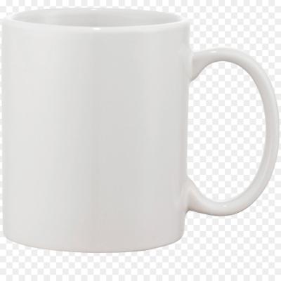Mug PNG.