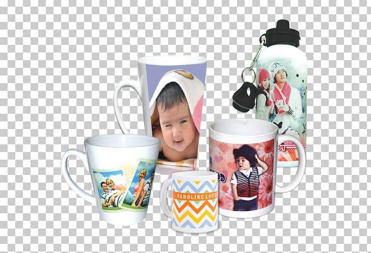 Mug Printing Press Personalization Dye.