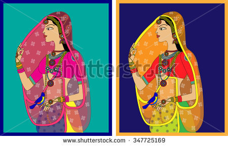 Mughal Stock Photos, Royalty.