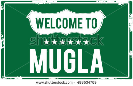 Mugla Stock Photos, Royalty.