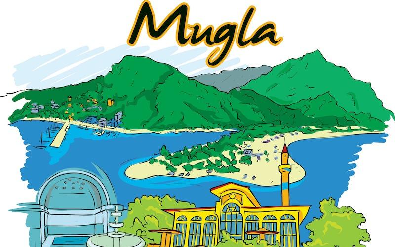 How to go to Mugla?.
