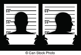Mugshot Illustrations and Clip Art. 397 Mugshot royalty free.