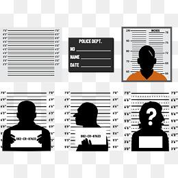 Mugshot Png & Free Mugshot.png Transparent Images #11032.