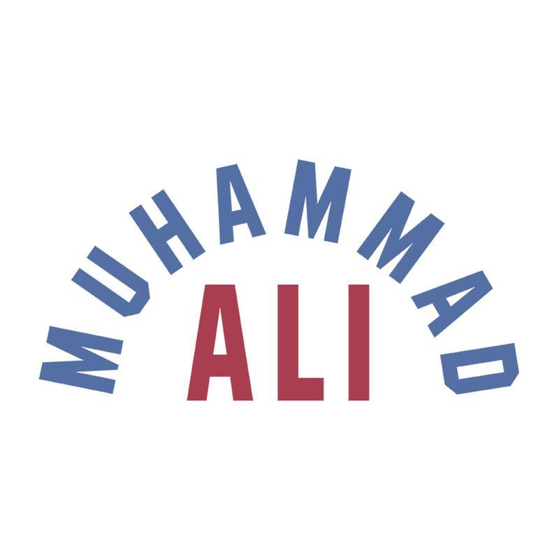 Muhammad Ali As Inspired By Anthony Joshua.