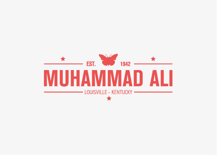 Muhammad Ali on Behance.