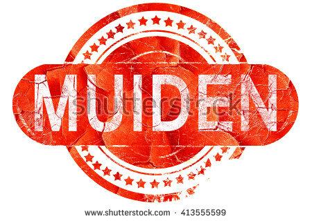 Muiden Stock Photos, Royalty.