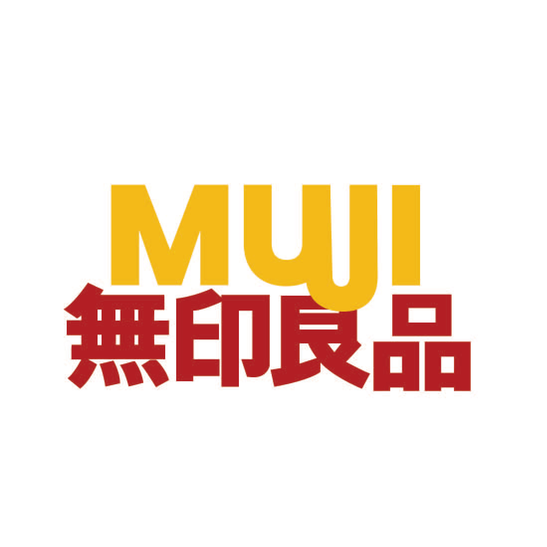 Muji Logo and Packaging on Behance.