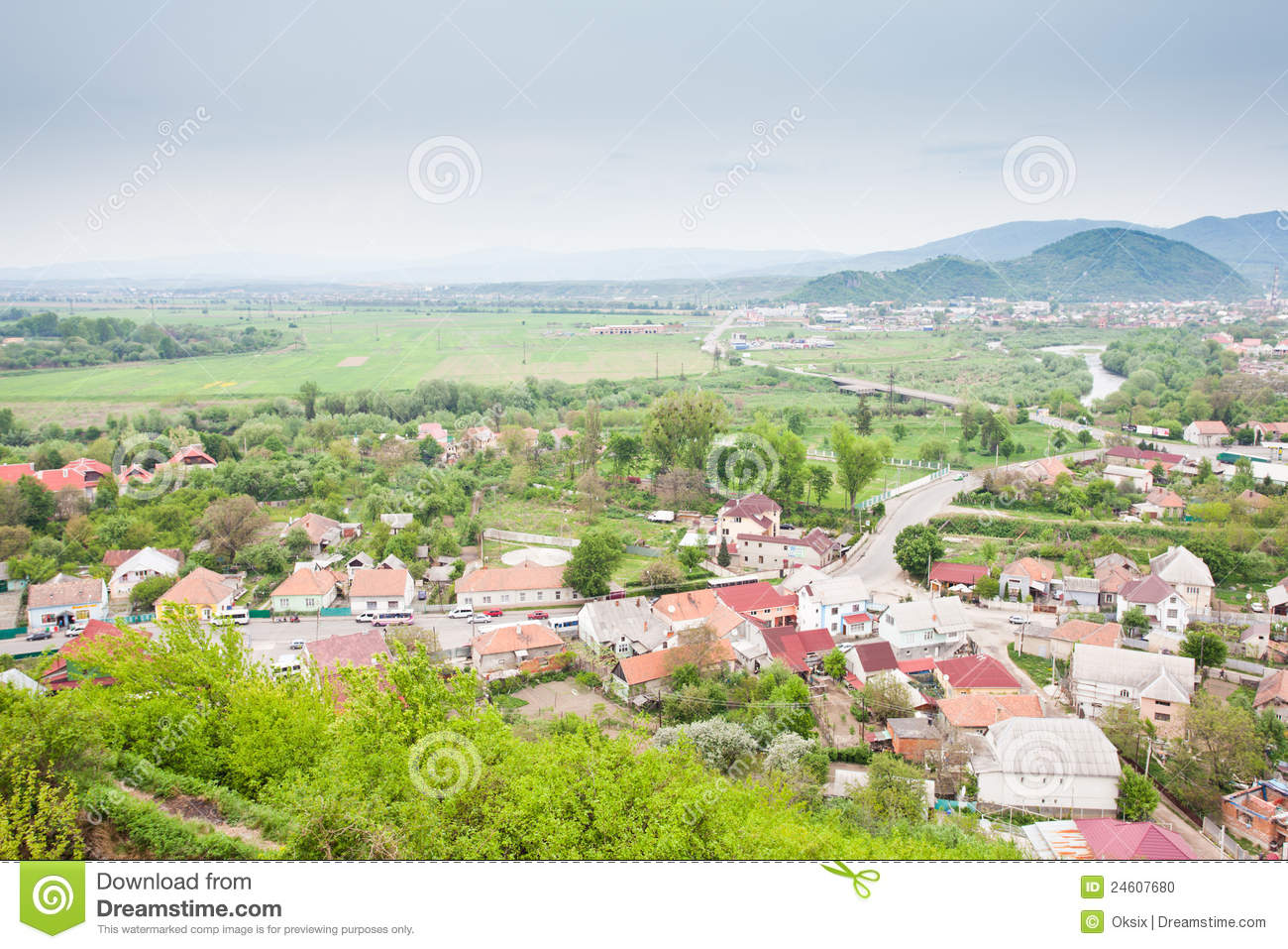 Mukachevo Stock Photos, Images, & Pictures.