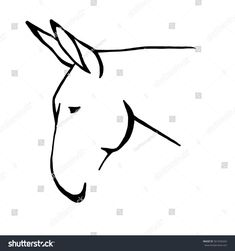 21 Best mule clipart images in 2019.