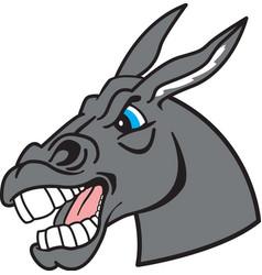 Mule, Mascot & Head Vector Images (89).
